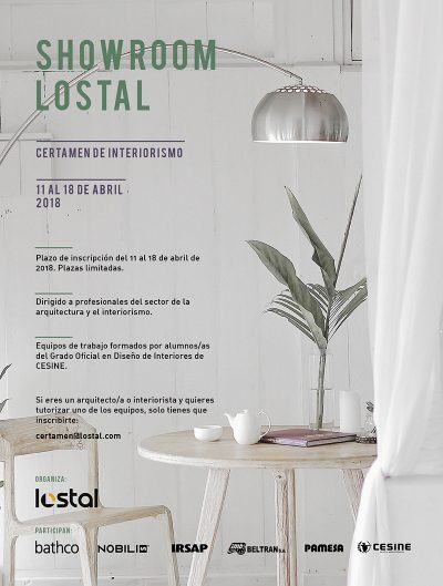Showroom Lostal